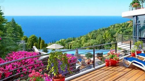ForPost - Как сэкономить в отпуске: На курортах упали цены на аренду квартир и домов