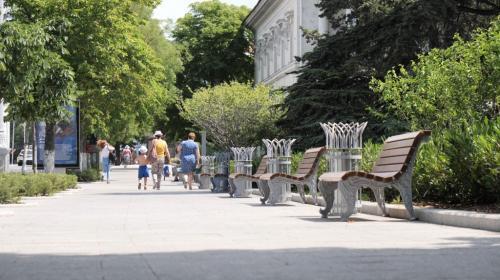 ForPost - Севастополь ждут геомагнитные всплески и палящее солнце