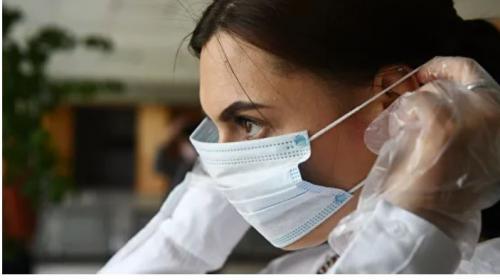 ForPost - Израильский врач назвал возможные сроки второй волны коронавируса
