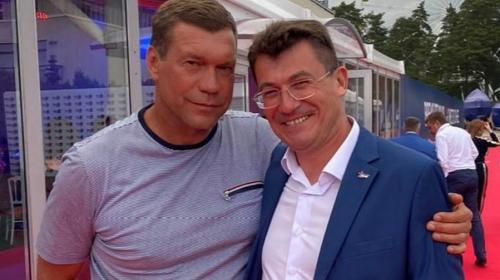 ForPost - Олег Царёв высказался о предстоящих выборах в Севастополе
