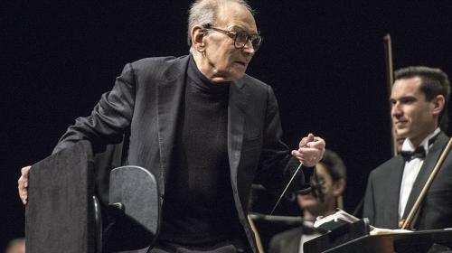 ForPost - Умер знаменитый итальянский композитор Эннио Морриконе