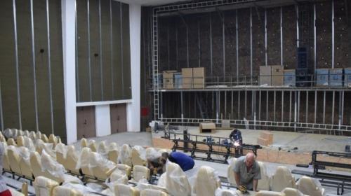 ForPost - Через месяц в Севастополе откроется лучший на полуострове кинотеатр