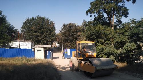 ForPost - В Севастополе готовят фундамент для новой гигантской стройки