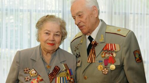ForPost - Не стало одной из последних защитниц Севастополя