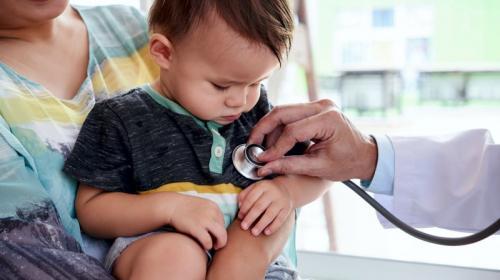 ForPost - Здоровье ребенка – важнее всего