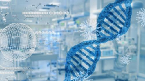 ForPost - Обнаружены мутации, которые повышают вероятность смерти от коронавируса