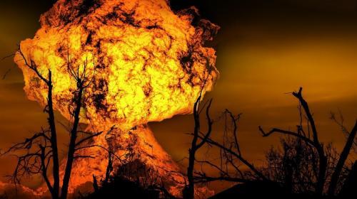ForPost - Израиль напал на ядерный объект в Иране