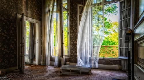 ForPost - Почти треть всех жилых домов в Болгарии заброшена
