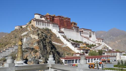 ForPost - Китай и США поссорились из-за Тибета