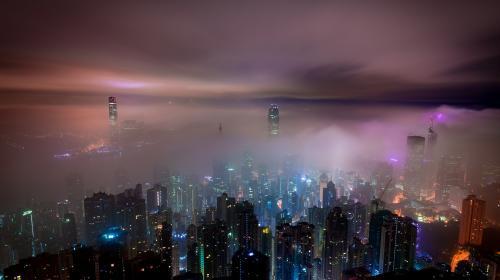 ForPost - Вашингтон планирует ввести новые санкции против Пекина из-за Гонконга