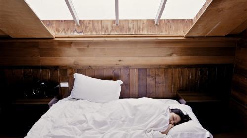ForPost - Американские учёные выявили связь между сном и смертью