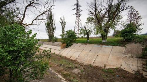 ForPost - Глава СНБО Украины назвал условия подачи днепровской воды в Крым
