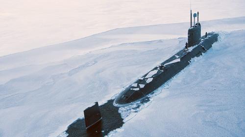 ForPost- Британцы сделали «предупреждение» России в Арктике