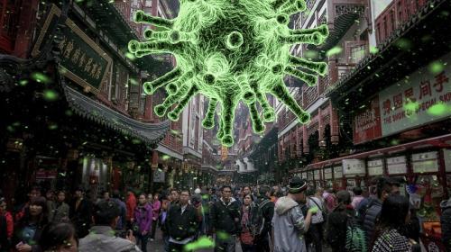ForPost - Учёный рассказал, почему новые инфекции появляются именно в Китае