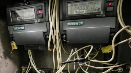 ForPost - Россиян освободили от платы за установку электросчетчиков