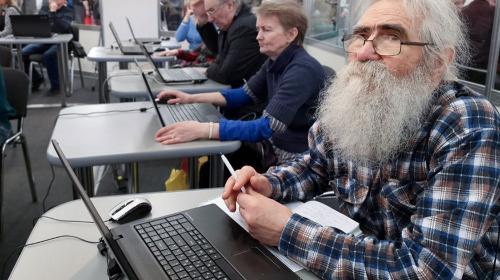 ForPost - С 1 августа у работающих пенсионеров вырастут пенсии