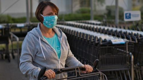 ForPost - Названы три варианта, когда человек точно не заболеет коронавирусом