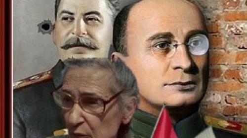 ForPost - Памятник Берии: почему «главного палача СССР» хотят увековечить в бронзе