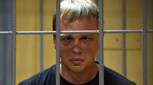 ForPost - Иван Голунов хочет отсудить зарплату у задержавших его полицейских