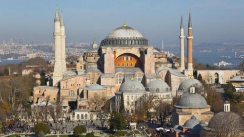 ForPost - Названы объекты в Турции, которые следует вернуть России