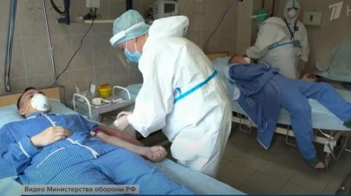 ForPost - Стало известно о побочных эффектах вакцины от коронавируса