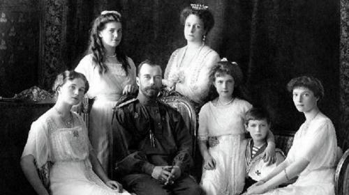 ForPost - В деле об убийстве царской семьи появились новые факты