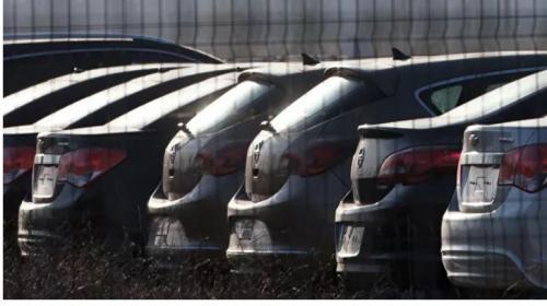 ForPost - В Госдуме предложили изменить правила начисления транспортного налога