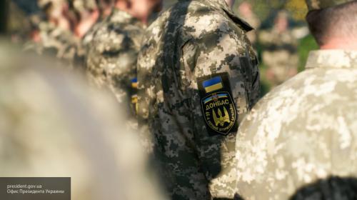 ForPost - Украинские силовики утопили двух сослуживцев-контрабандистов в Донбассе