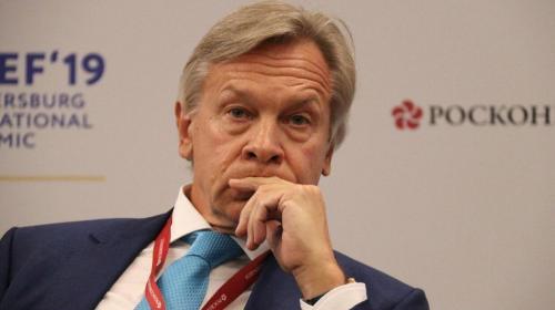 ForPost - Пушков предложил Украине отказаться от исконно русских земель