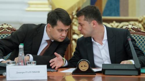 ForPost - Спикер Верховной рады признал, что Киев не собирается выполнять Минские соглашения