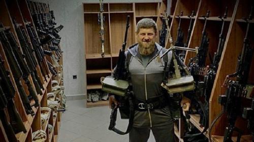 ForPost - Кадыров жёстко ответил США и пообещал, что скучно не будет