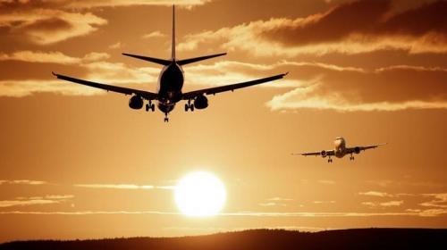 ForPost - Международные полёты пока разрешат из шести городов России