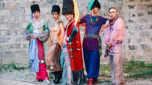 ForPost - На Украине снимают фильм о казаках-геях