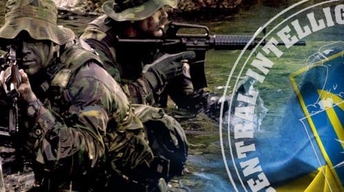 ForPost - Украина готовится к диверсионной войне в Крыму