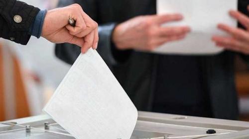 ForPost - Выборы в России решили растянуть на три дня
