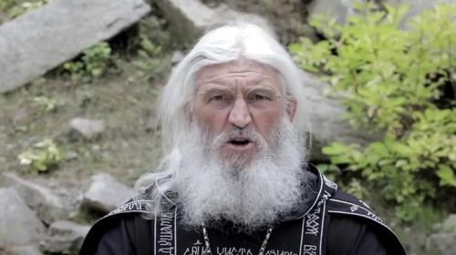 ForPost - Опальный отец Сергий призвал уничтожать вышки 5G