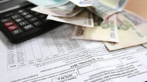 ForPost - Выбивать с россиян долги по ЖКХ могут начать уже с сентября
