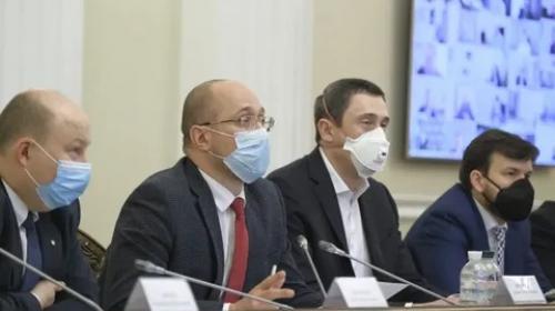 ForPost - Кабмин Украины продлил карантин до 31 августа