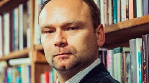 ForPost - Полиция задержала политолога Фёдора Крашенинникова