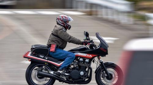 ForPost - Мотоцикл хотят сделать бесполезным видом транспорта
