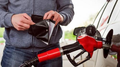 ForPost- Автовладельцев защитят от недолива топлива на АЗС
