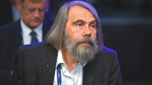 ForPost - Политолог предсказал массовые беспорядки на Украине