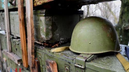ForPost - Запрет наступательных действий и полетов БПЛА: Обнародованы дополнительные меры контроля перемирия в Донбассе