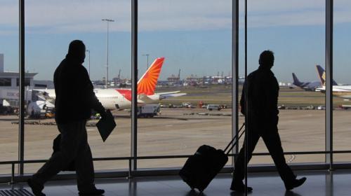 ForPost - В России объявили дату возобновления международных полётов