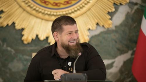 ForPost - Кадырова повысили до генерал-майора и перевели в Росгвардию