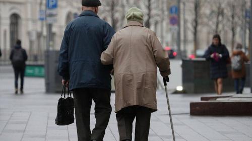ForPost - Российским пенсионерам предложили выплатить коронавирусные деньги
