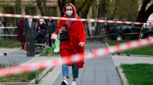 ForPost - В Минздраве ожидают снятия всех ограничений по коронавирусу в феврале