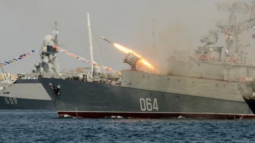 ForPost- Самые яркие моменты Дня Флота-2020 в Севастополе