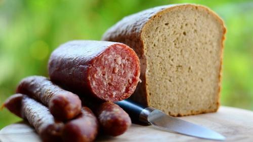 ForPost - Колбаса и хлеб невидимо убивают россиян