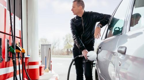 ForPost - Россия скатилась в рейтинге стран по доступности бензина
